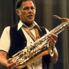 Dexter Gordon à Paris